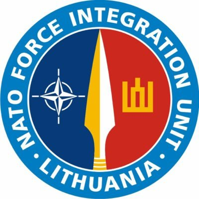 NATO NFIU Lithuania