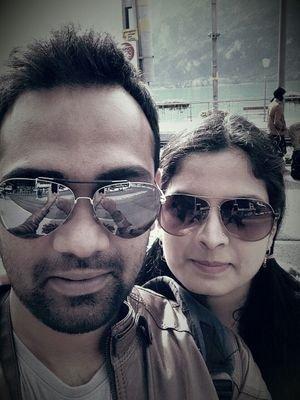 Rashmi & Chalukya