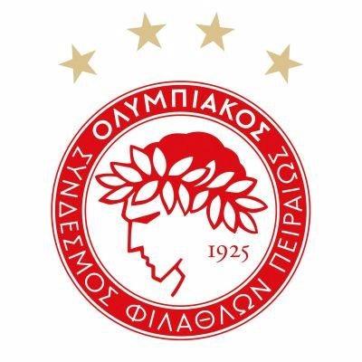 Olympiacos FC (45🏆)