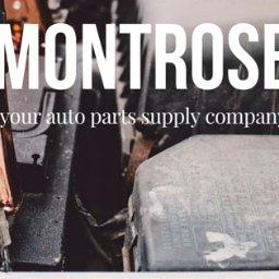 Montrose supply montrosesupply twitter for Montrose motors montrose pa