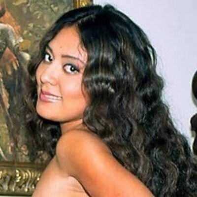 Pornographic actress catalina