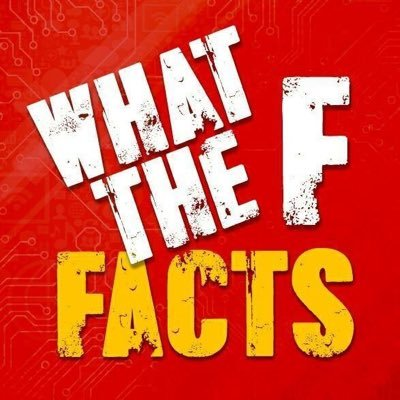 What The F*** Facts on Twitter