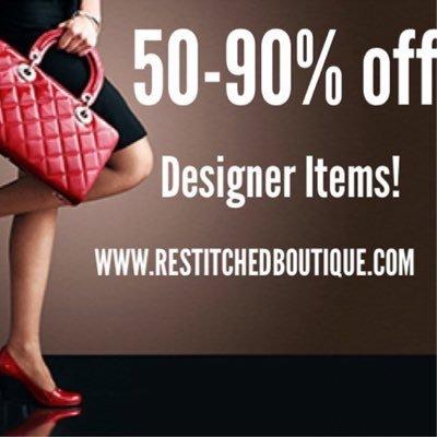 9c9d81e1bdc Restitched Boutique on Twitter: