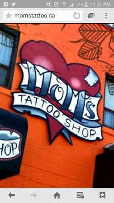 Moms tattoo shop momstattooshop twitter for Tattoo shops arnold mo