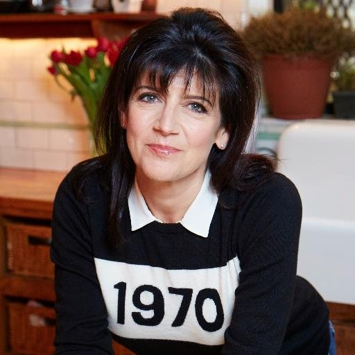 emma freud Social Profile
