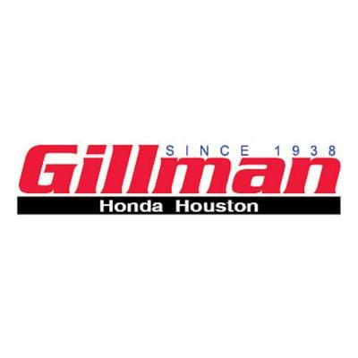 Gillman Honda Houston >> Gillman Honda Houston On Twitter Sport A New Honda Civic