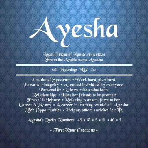 ayesha ortiz on Twitter: