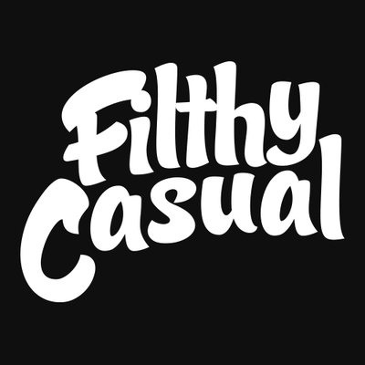 Filthy Casual | Social Profile