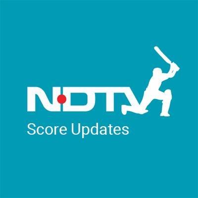 NDTV Live Scores (@CricketNDTVLive) | Twitter