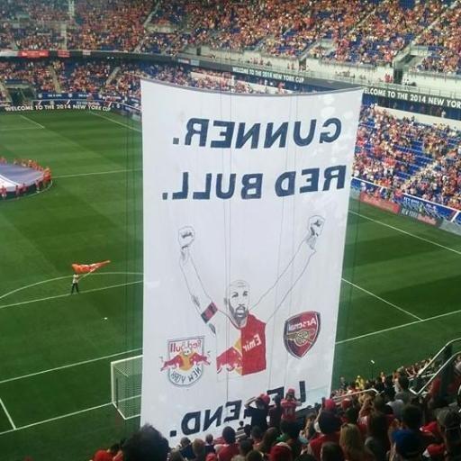 Arsenal view