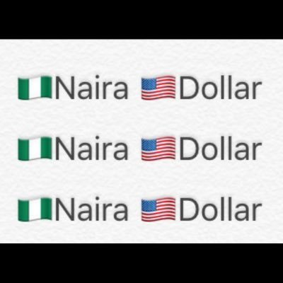 Nigeria Black Market