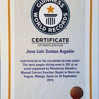 Jose Luis Santos