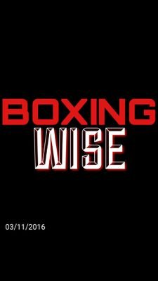 Boxing Wise