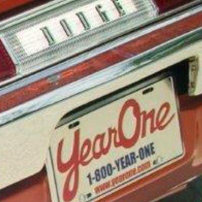 YEARONE (@YearOneCars) | Twitter