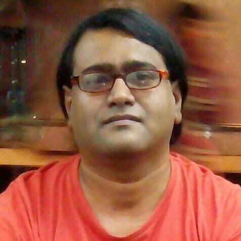 Amitabh Choudhury