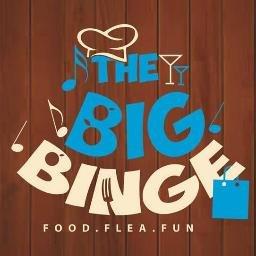 Large bick binge