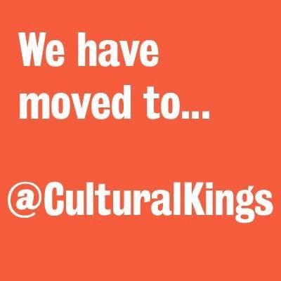 @CultureatKings