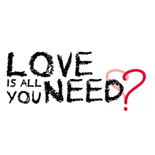 all that is love all that is love