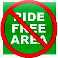 Ride Free Area | Social Profile
