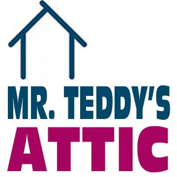 Mr Teddys Attic