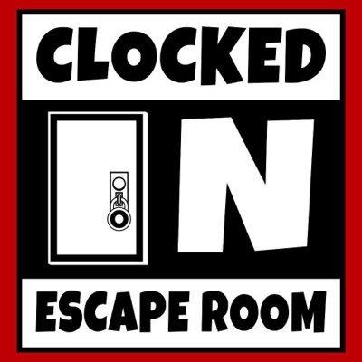 Clocked In Escape Room San Antonio