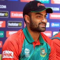 Tamim Iqbal Khan's Photos in @tamimofficial28 Twitter Account