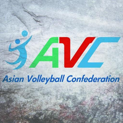 Asian Volleyball