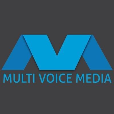 @MultiVoiceMedia