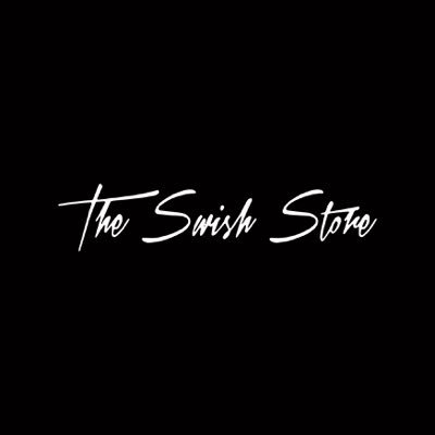 The Swish Store (@TheSwishStore) Twitter profile photo