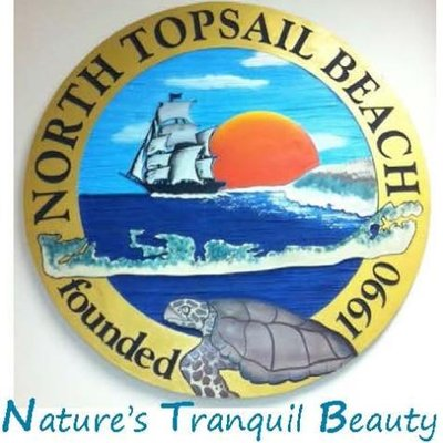 North Topsail Beach