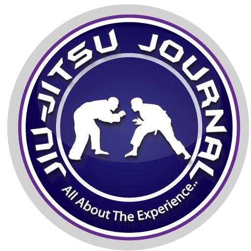 JiuJitsuJournal