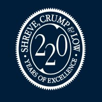 Shreve, Crump & Low | Social Profile