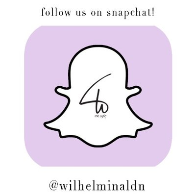 WILHELMINA LONDON | Social Profile