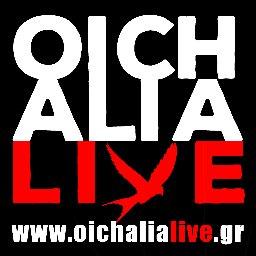 12b65e402be0 Oichalia LIVE on Twitter