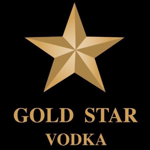 Gold Star Vodka