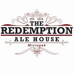 Redemption Ale House (@redemptionmicro) Twitter profile photo