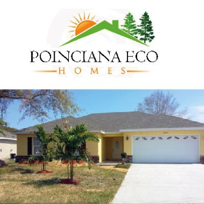 Poinciana eco homes poincianaehome twitter for Eco house builders
