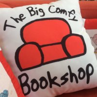 Big Comfy Bookshop | Social Profile