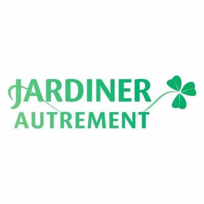 Logo de Jardiner autrement
