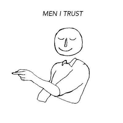 Men I Trust on Twitter: