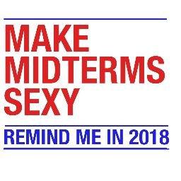 MakeMidtermsSexy