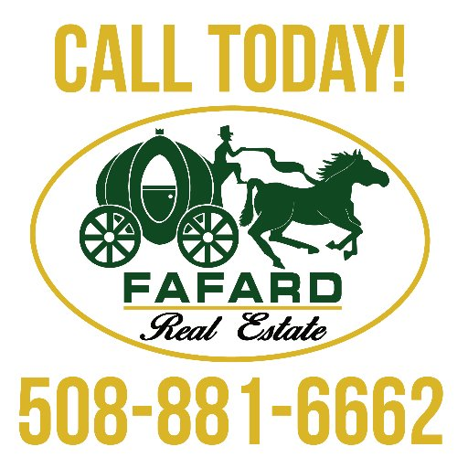 Fafard Real Estate logo
