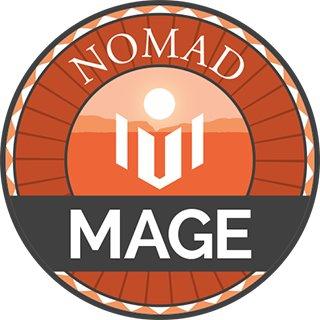 Nomad Mage