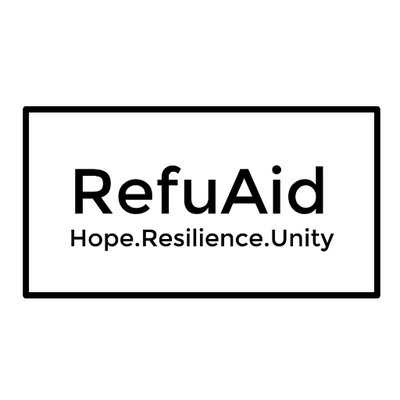 RefuAid (@refuaid) Twitter profile photo