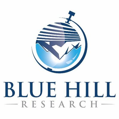 Blue Hill Research on Muck Rack