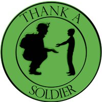 Thankasoldier | Social Profile