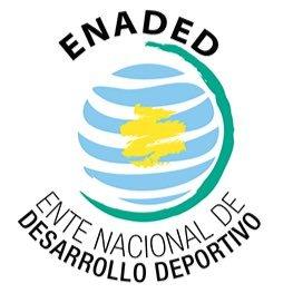 Resultado de imagen para Ente Nacional de Desarrollo Deportivo (ENADED)