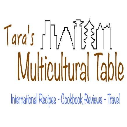 Tara's MC Table