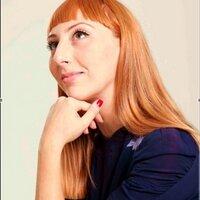 Eva Wiseman twitter profile