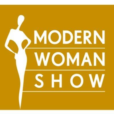 @ModernWomanShow